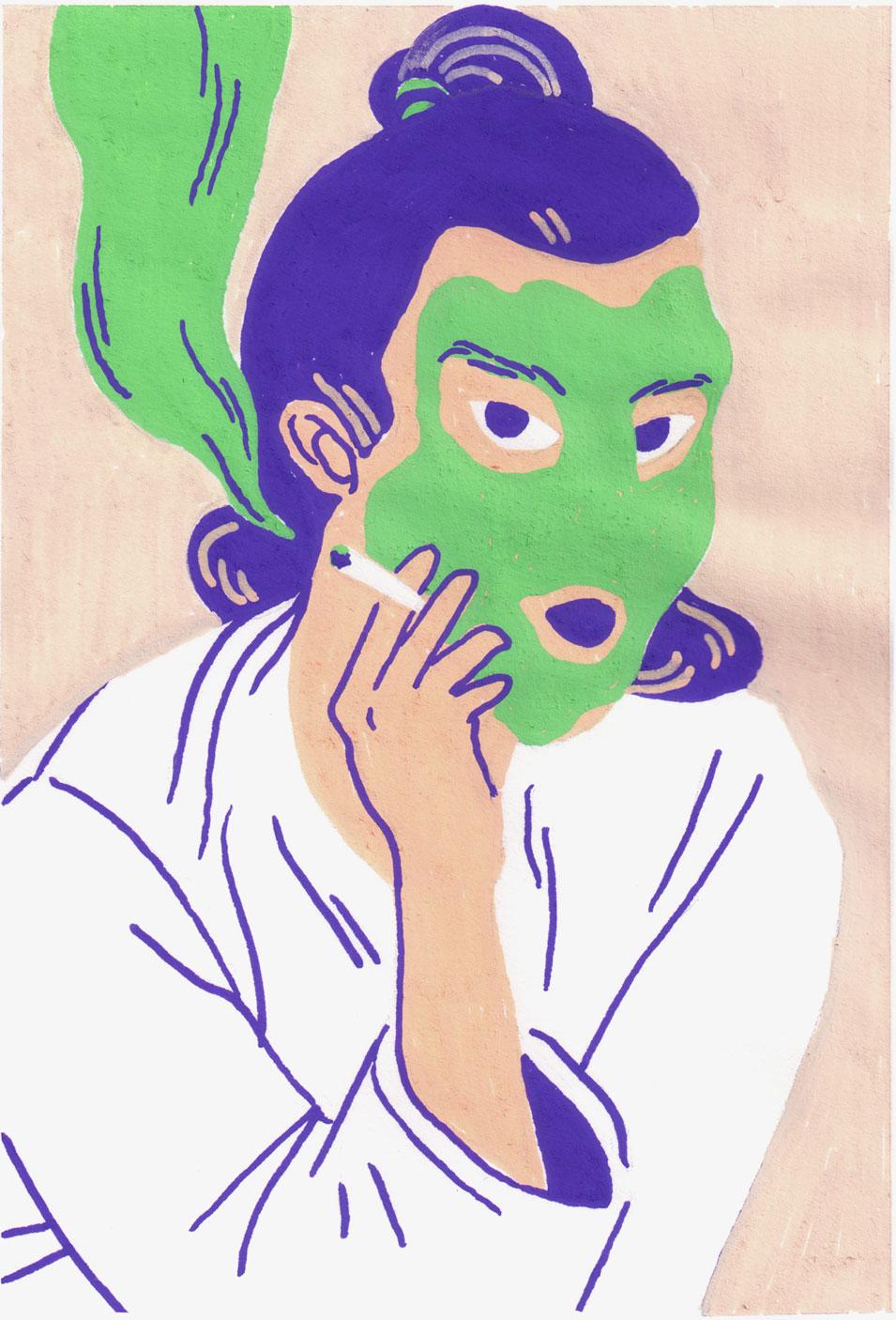justine-vernier_masque-confinos
